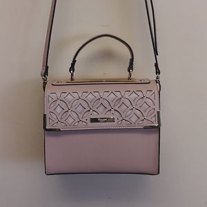 Dune London Blush Pink Purse